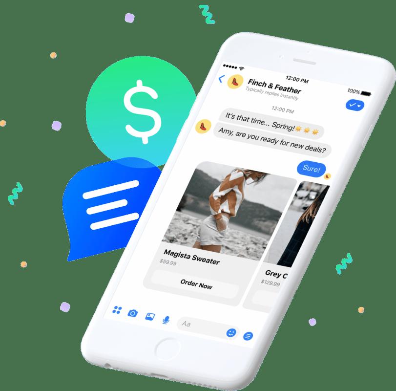 geeklab messenger marketing | Facebook Messenger Marketing Facebook